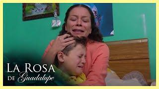 La Rosa de Guadalupe: Paulina le da una lección a Víctor   Pregúntale a tu corazón…