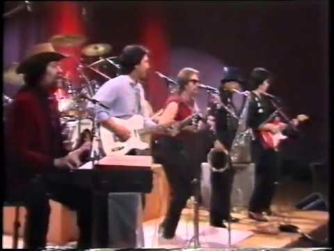 Doug Sahm Sir Douglas Quintet Feat Bob Dylan Live