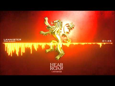 House Lannister Theme - Game of Thrones Season 4 (Original Composition)