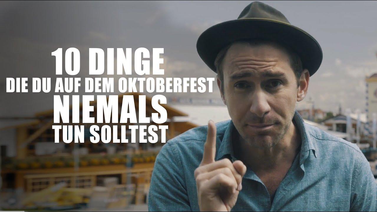 Oktoberfest Witzig