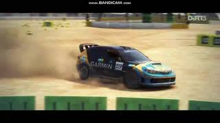 doing my things on Dirt 3 xD