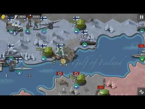 Lets Review: European War 4 WW2 Mod