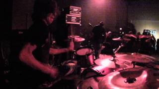 YTTERBIUM {Live in Troutville, VA 1-15-15} [Part 1]