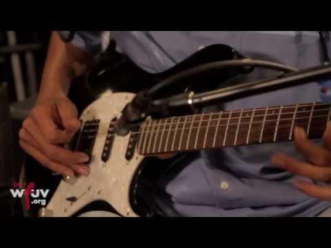 """Bombino - """"Amidininc"""" (Live at WFUV)"""