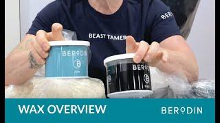 Baixar Brief Berodin wax overview