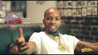 Tory Lanez talks Meek Mill, New Spanish Project, Ozuna, Stefflon Don