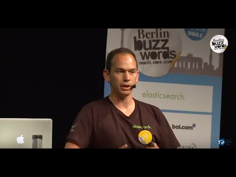 Boaz Leskes at #bbuzz 2014 on YouTube