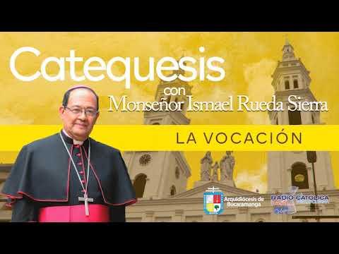 Catequesis Abril 21 - La Vocación