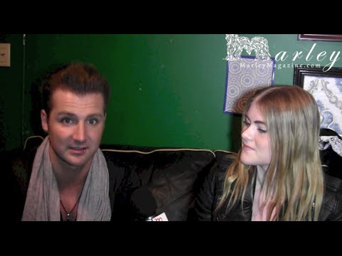 Secondhand Serenade Interview #2 with Marley Magazine