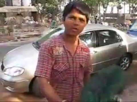 Intelligent Indian Boy Speak Multi Languages
