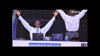 NBA Commentator's Best Reactions to NBA Plays