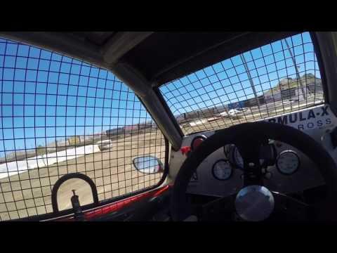 Crosskart @ Perris Auto Speedway