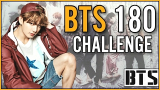 [BTS 180 CHALLENGE] CAN YOU RECOGNIZE 15 REVERSED BTS SONGS?