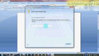 how-to-make-microsoft-office-2007-60-day-trial-a-full-version-old-video