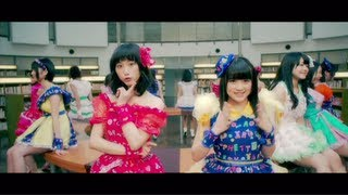 2013/7/17 on sale 12th.Single シャララなカレンダー MV(special edit ver.)