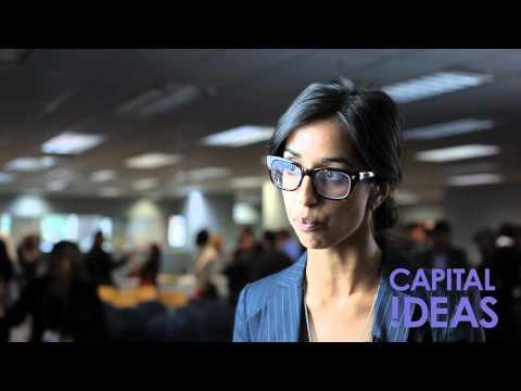 The takeaway -- Capital Ideas Edmonton