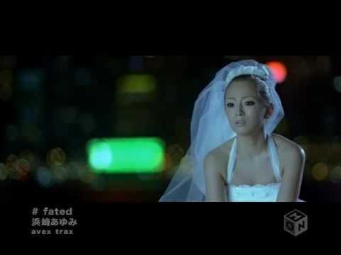 Ayumi Hamasaki fated karaoke mp3