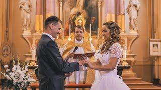 Kriszti & Dini Wedding Highlights (4K)