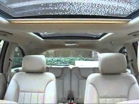 2006 Mercedes Benz R350 presented by Pumpkin Fine Cars