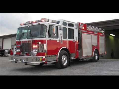 Sonido sirena de bomberos alarma bomberos youtube for Sonido de alarma