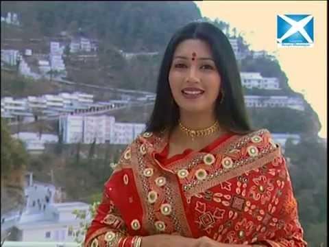 Deepti Bhatnagar talks about Maa Vaishno Devi