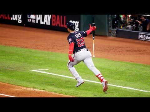 Juan Soto | 2019 Highlights ᴴᴰ