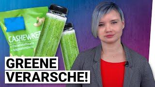 "Franziska Schreiber: ""Greenwashing bei Chia, Bio & Co. – Reine Abzocke!"""