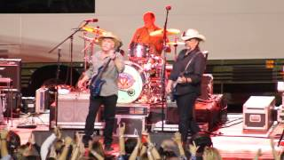 Bellamy Brothers - Redneck Girl - Live - Dade City, FL 4/11/14
