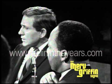 Martin Luther King Interview- Vietnam/Communism (Merv Griffin Show 1967)