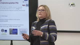 Kazalniki trajnostne gradnje - Marijana Šijanec Zavrl