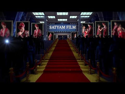 Edius Project 3D Cinema- Satyam Film