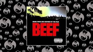 Repeat youtube video Tech N9ne - Beef (ft. Krizz Kaliko)