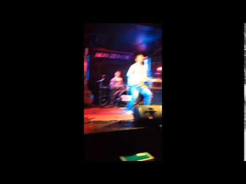 Columbia- Mirage live @Non-Zero's Dundee