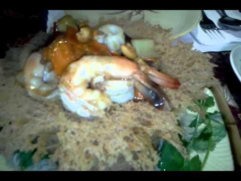 FoodTube.net, Malaysian, Layang Layang, Milpitas, CA