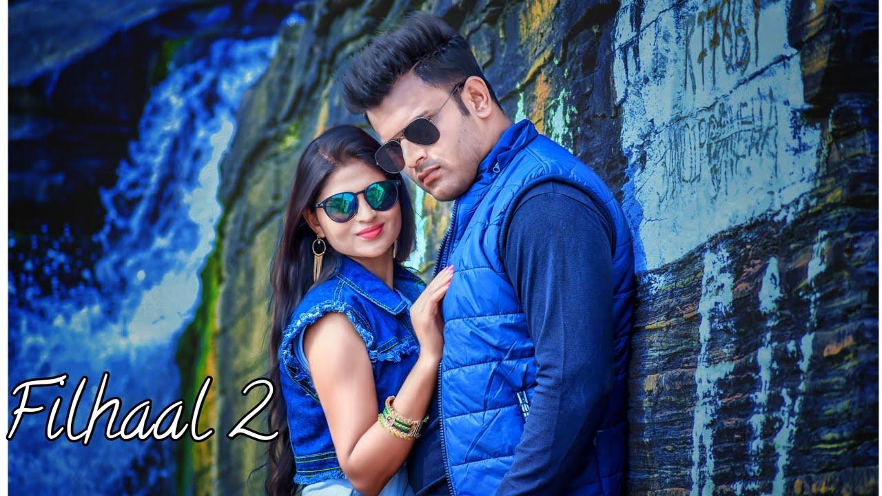 Filhaal2 Mohabbat l Akshay Kumar l Ft Nupur Sanon l Ammy Virk l B praak l  Jaani l wait for Next