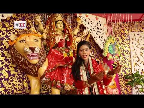 Aarti & Rinki Hit Devi Geet | बड़ी जिया डेराला ना | Mohini Muratiya Maai Ke | Bhojpuri Devi Geet 2017