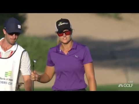 Anna Nordqvist Final Round Highlights from the 2017 Bank of Hope Founders Cup