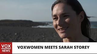 Video Voxwomen Meets Sarah Storey download MP3, 3GP, MP4, WEBM, AVI, FLV November 2018