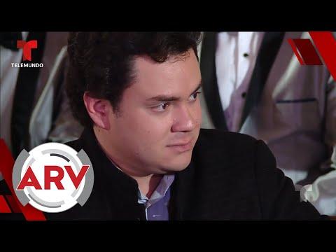 Hijos De José José Demandan A Manuel José E Interrumpen Su Concierto | Al Rojo Vivo | Telemundo