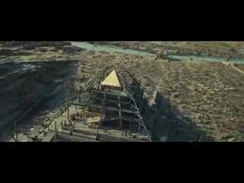 10 000 BC  Movie