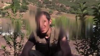 Lice'de PKK'lılar işte böyle teslim oldu.. | In Lice PKK terrorists has been surrounded..