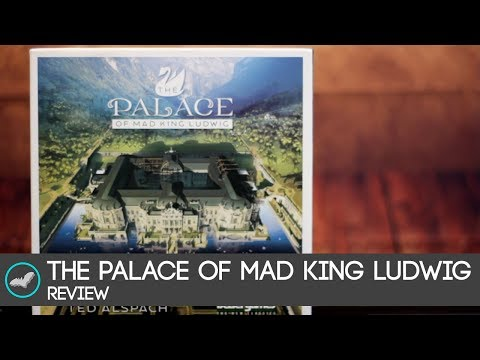 The Palace of Mad King Ludwig Review