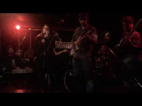 We.Soul.U- 'I'd Rather Go Blind' (Etta James Cover)