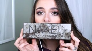 Get Ready With Me Fantastic Beasts Premier | Date Night Makeup