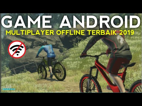 7 Game Android Multiplayer Offline Terbaik 2019 (Bluetooth/Hotspot)