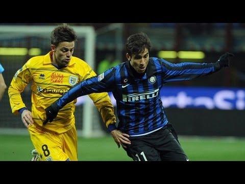 Ricky Alvarez Skills - Inter