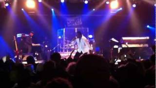Keith Sweat (Live) - Get Up On It (If You Really Want It)
