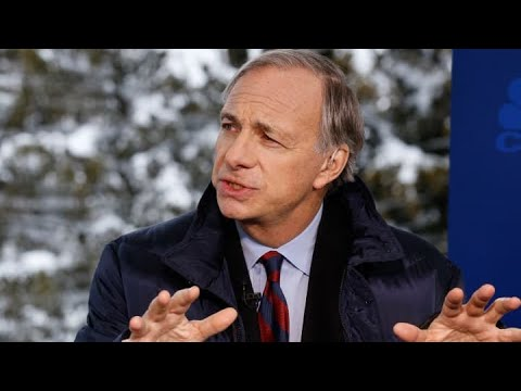 Corporate losses in the U.S. from coronavirus will top $4 trillion: Bridgewater founder Ray Dalio