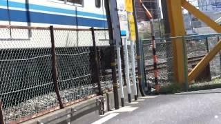 昼間心霊スポットに行ってみた(西新井駅の地下道)