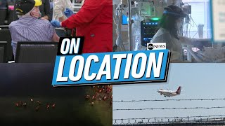 Biden administration struggles to explain treatment of Haitian migrants in Texas   ABC News